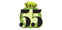 Fast 55 Award