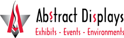 Abstract Displays Logo