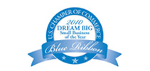2010 Blue Ribbon